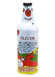 Oliver Hard Cider Original beer