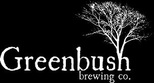 Greenbush He Bee GB beer Label Full Size