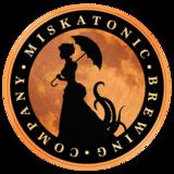 Miskatonic Chapter 7 IPA Beer