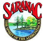 Saranac Haus Lager beer