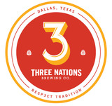 Three Nations German Pale Ale Beer
