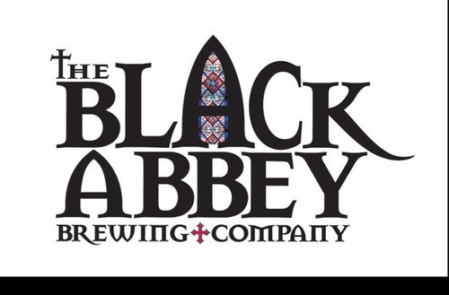 Black Abbey Archer of Dale beer Label Full Size