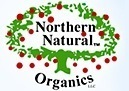 Northern Natural Organic Hard Cider beer