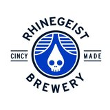 Rhinegeist Cidergeist Bubbles Ale beer
