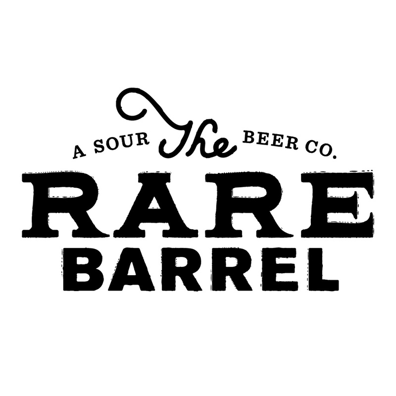 The Rare Barrel Shades of Cool beer Label Full Size