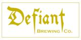 Defiant Porter Beer