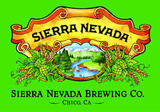 Sierra Nevada Beer Camp 2017 Colab W/ Avery Brewing Dry Hopped Barley Wine Style Ale Beer