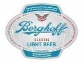 Berghoff Light beer