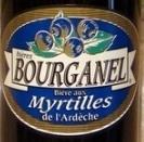 Bourganel aux Myrtilles Beer