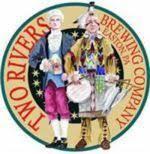 Two Rivers Dutchtown 6.0 DIPA beer