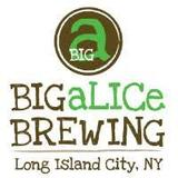 Big Alice Queens Bridge IPA Beer