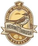 Hermit Thrush Rye Barrel Rye Beer