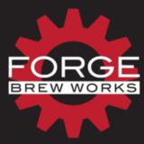 Forge Golden Hammer beer