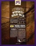 Abita Bourbon Street Whiskey Sour Ale Beer