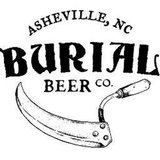 Burial / J.Wakefield The Cosmic And Devine Imperial Stout Beer