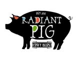 Radiant Pig No Half Steppin (Mosiac) Beer