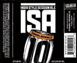 10 Barrel India Session Ale Beer