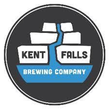 Kent Falls Pancaketown beer Label Full Size