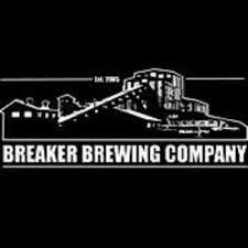 Breaker Smooph Equinox beer Label Full Size