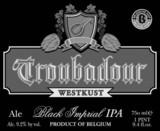 Troubadour Westkust Beer
