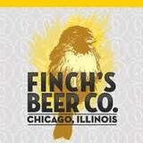 Finch's Taco Cat Kettle Sour beer