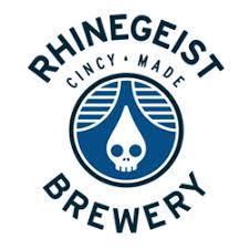 Rhinegeist Perpetual Dawn Sour Brett Ale Beer
