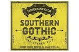 Sierra Nevada Southern Gothic Beer