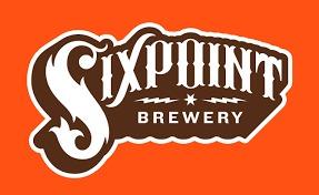 Sixpoint The Crisp Pilz beer Label Full Size