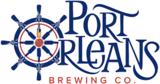 Port Orleans Riverfront Lager Beer