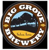 Big Grove Summer Jam beer