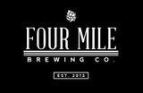 Stone 4 Miles beer