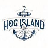 Hog Island Outermost IPA beer