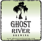 Ghost River Golden Ale Beer