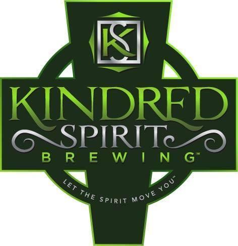 Kindred Spirit Boyzen Da Hood beer Label Full Size