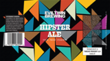 Evil Twin Hipster Ale beer