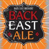Back East Ale beer