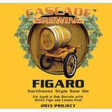 Cascade Figaro 2015 Beer
