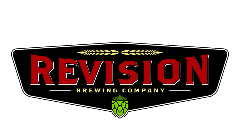 Revision Ales for A.L.S. beer Label Full Size