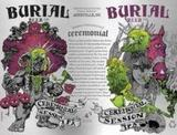 Burial Ceremonial Session IPA w/ Simcoe Hops Beer
