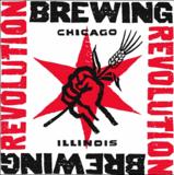 Revolution Tropic Hero beer