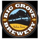 Big Grove Burch the Bear beer