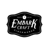 Embark Craft Ciderworks Blueberry Peach Beer
