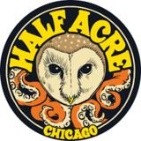 Half Acre Fader Pilsner Beer