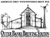 OBBS Abracadabra Brown Ale beer