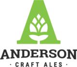 Anderson Craft Cream Ale beer