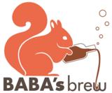 Baba's Bucha Jersey Blues beer