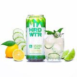 M.I.A. HRD WTR (Cucumber Lemon Lime) beer