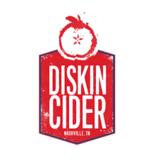 Diskin Cider Tiki Tonik beer