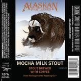 Alaskan Mocha Milk Stout Beer