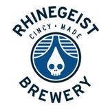 Rhinegeist Citra Pale Ale beer